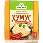 Econa fot hummus hot mix spices 150g