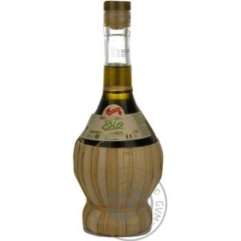 Масло оливковое Diva Oliva bio первого отжима 0,5л