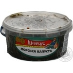 Laminaria Shinkar pickled 400g