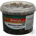 Laminaria Shinkar mushroom 300g Ukraine