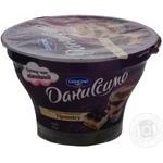 Десерт Данон Даниссімо Тірамісу 6% пластиковий стакан 135г Україна