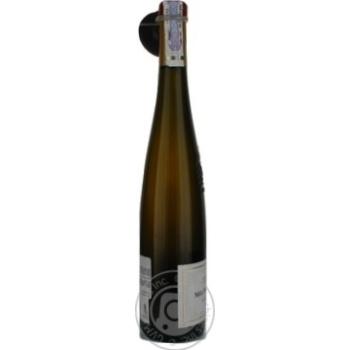 Вино Michel Leon Pinot Gris біле напівсухе 13% 0.75л - купити, ціни на МегаМаркет - фото 2
