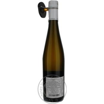 Вино Villa Wolf Gewurztaminer белое полусладкое 12% 0.75л - купить, цены на СитиМаркет - фото 3