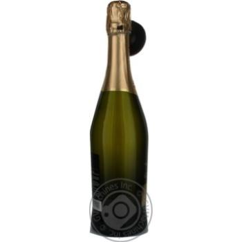 Вино ігристе Gancia Dolce біле солодке 7,5% 0,75л - купити, ціни на МегаМаркет - фото 3