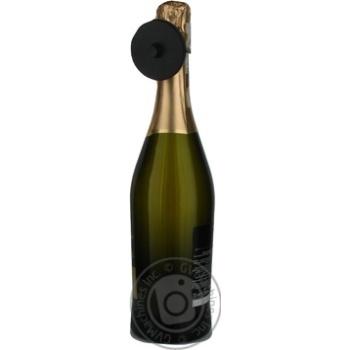 Вино ігристе Gancia Dolce біле солодке 7,5% 0,75л - купити, ціни на МегаМаркет - фото 4