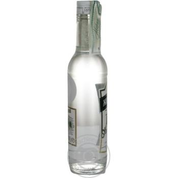 Zhytomyrska Vodka Classic On the kidneys 0.25l - buy, prices for Furshet - photo 3