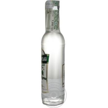 Водка Житомирская Классическая На почках 0.25л - купить, цены на Фуршет - фото 4