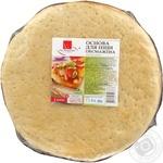 Тісто По-нашому смажена для піци 320г Україна