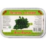 Зелень сельдерей Вышиванка резаная 100г Украина