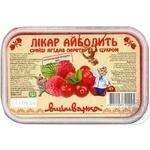 СУМІШ ЛІК АЙБОЛ ПЕРЕТ/ЦУКР 250Г