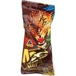 Рожок Рудь Леопард пломбир 90г Украина
