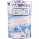 Рушник Оффер паперова 50м