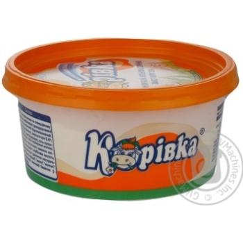 Маргарин Авис Коривка сливочный вкус 50% 475г Украина