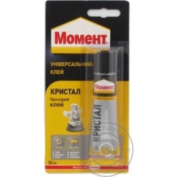 Клей Момент поліуретановий 30мл - купити, ціни на Novus - фото 6