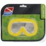 Best Way Explorer Dive mask for swimming baby 3 colors