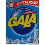 Засіб миючий синтетичний Gala Авт Морозна Cвiжiсть 400г
