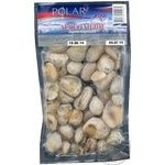 Polar Star Frozen Cooked Mussel Meat 200g