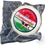 Сыр адыгейский Яготын мягкая 45% Украина