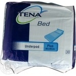 Diapers Tena for children 30pcs