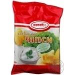 Чипсы Купуйка картофель со вкусом сметаны 90г Украина