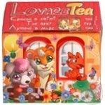Набір чайний Lovare Червоний будиночок 20*2