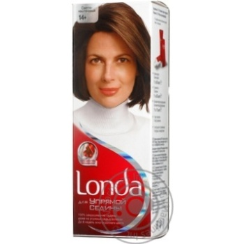 Color Londa for hair Russia