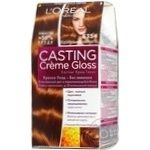 Color L'oreal Casting creme gloss ammonia free for hair - buy, prices for Novus - image 3