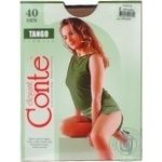 Колготы Conte Tango 40 Den р.2 natural шт