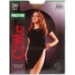 Колготы Conte Prestige 20 Den р.4 natur шт