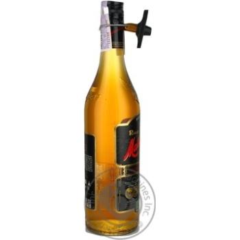 Matusalem Solera rum 40% 0.7l - buy, prices for CityMarket - photo 4