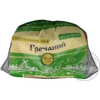 Хлеб Житня Сила Гречаный 300г