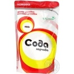 Soda for baking 950g Ukraine