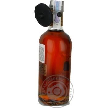 Виски The Isle Of Jura 16лет 40% 0,7л - купить, цены на Novus - фото 4