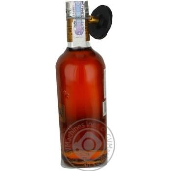 Виски The Isle Of Jura 16лет 40% 0,7л - купить, цены на Novus - фото 3