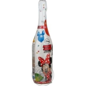 Vitapress Champagne Mickey Mouse 0.75l - buy, prices for CityMarket - photo 3