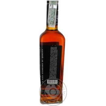 Виски Black Jack 40% 0,5л - купить, цены на Novus - фото 2