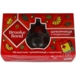 Tea Brooke bond Russia