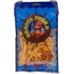 Snack squid Zolota rybka smoked 35g