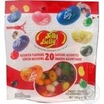 Цукерки-драже 20 смаків асорті Jelly Belly 100г