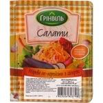 Салат Гринвиль Морковь по-корейски с сельдереем