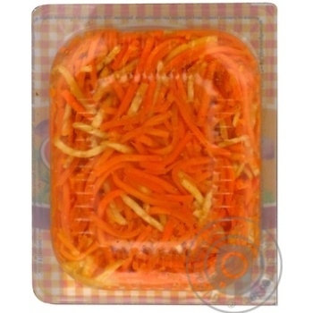 Geenvil Korean Carrot with Celery 200g - buy, prices for Novus - image 3