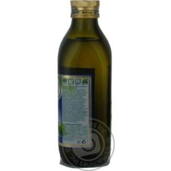 Oil Goccia d'oro Private import olive unrefined 500ml glass bottle - buy, prices for Novus - image 5