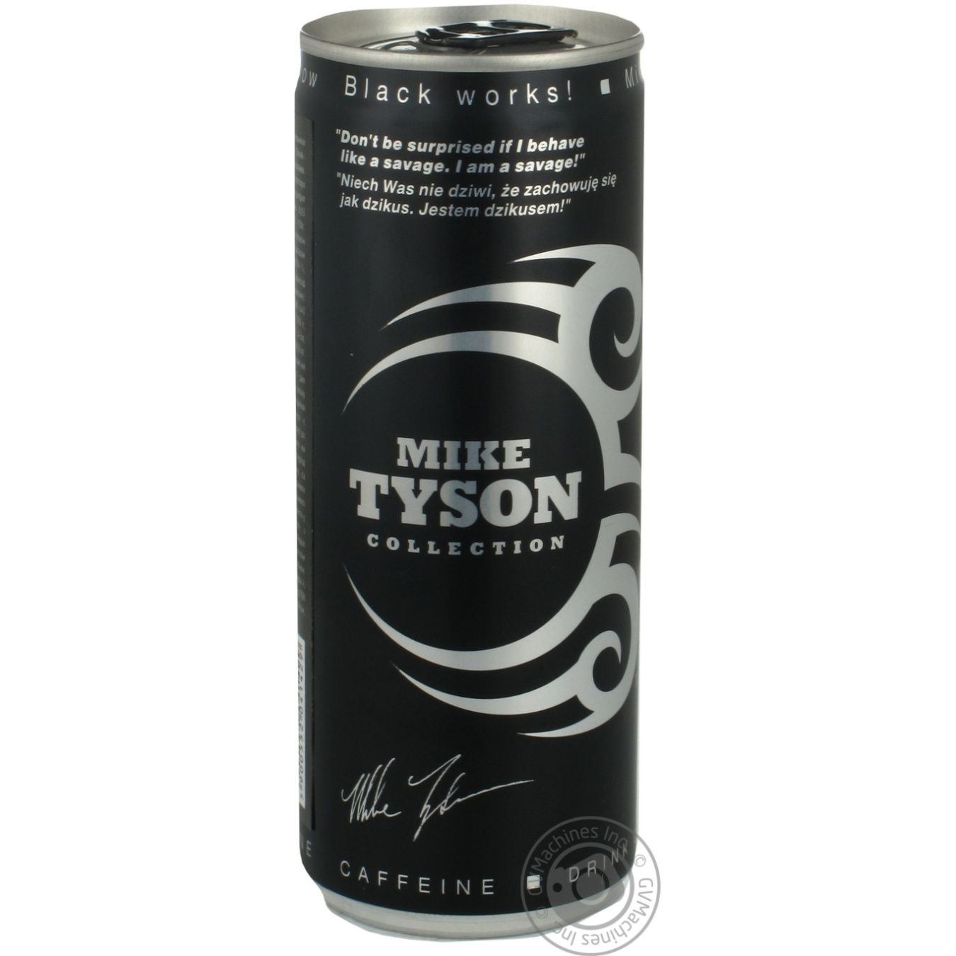 Full Throttle Twisted Energy Drink