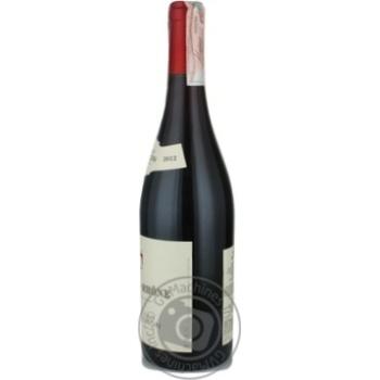 Вино Jean Loron Cotes-du-Rhone красное сухое 13% 0,75л
