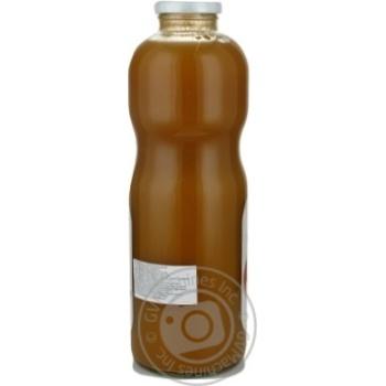 Нектар Киликиа Персиковый с мякотью 850мл стеклянная бутылка Армения - купить, цены на МегаМаркет - фото 3