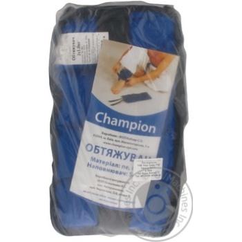 Обтяжувач Champion 2*1кг