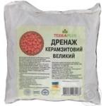 Дренаж Terraplus керамзитовый 1л