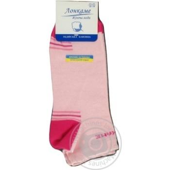 Шкарпетки жіночі Лонкаме 1100 Д