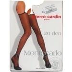 Панчохи  жіночі Pirre Cardin Montecarlo 20 visone 4