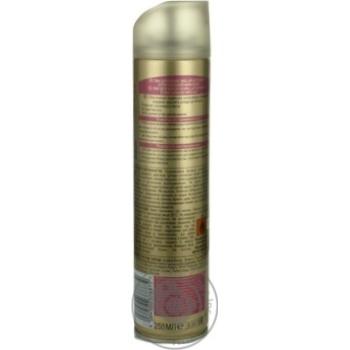Лак для волос Wellaflex Классик суперсильная фиксация 250мл - купить, цены на СитиМаркет - фото 6